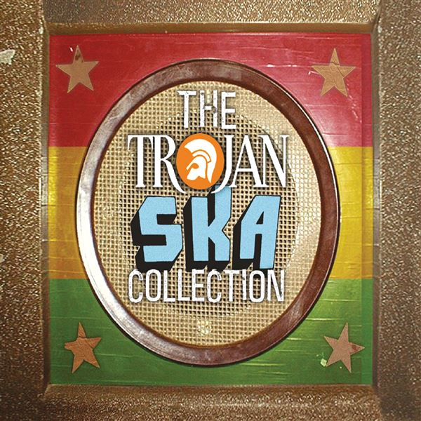 Alton Ellis|The Flames: The Trojan: Ska Collection