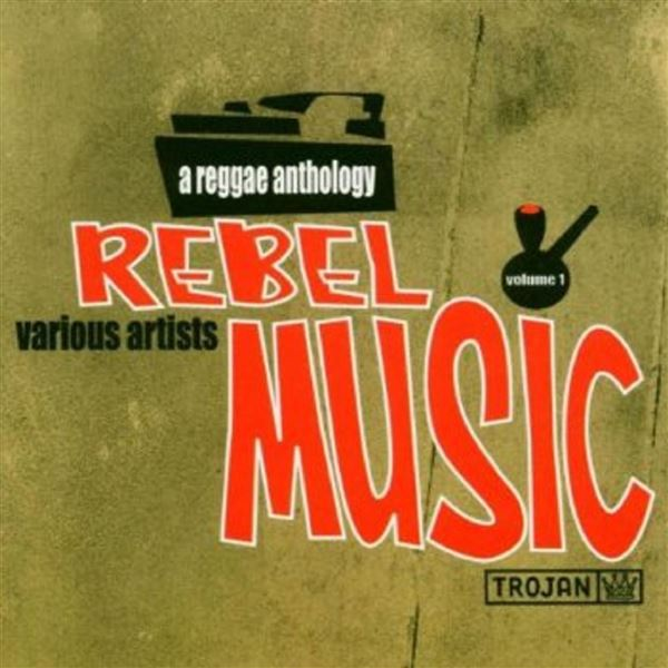 Alton Ellis, Alton Ellis: Rebel Music: A Reggae Anthology