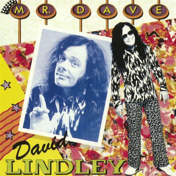 David Lindley: Mr. Dave