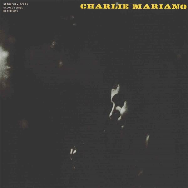 Charlie Mariano: Charlie Mariano (2013 Remastered Version)