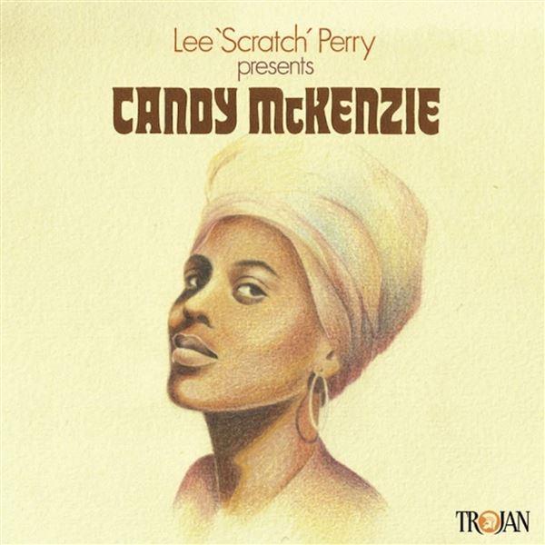 Candy McKenzie: Lee 'Scratch' Perry Presents Candy McKenzie