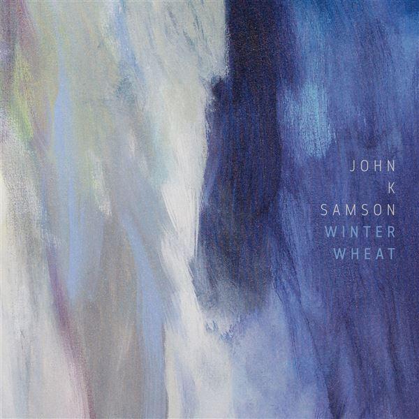 John K. Samson: Alpha Adept