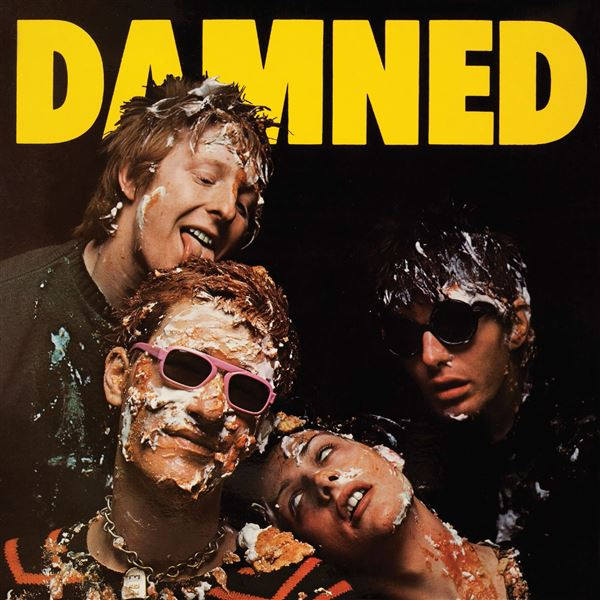 The Damned: Damned Damned Damned (2017 Remastered)