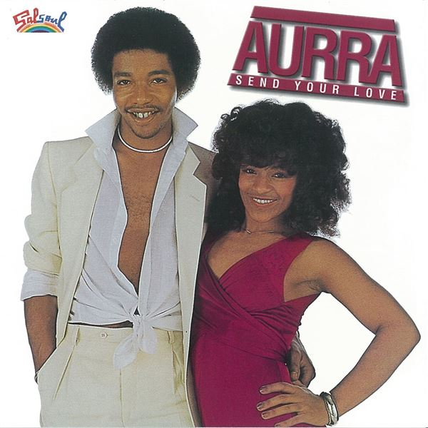 Aurra: Send Your Love