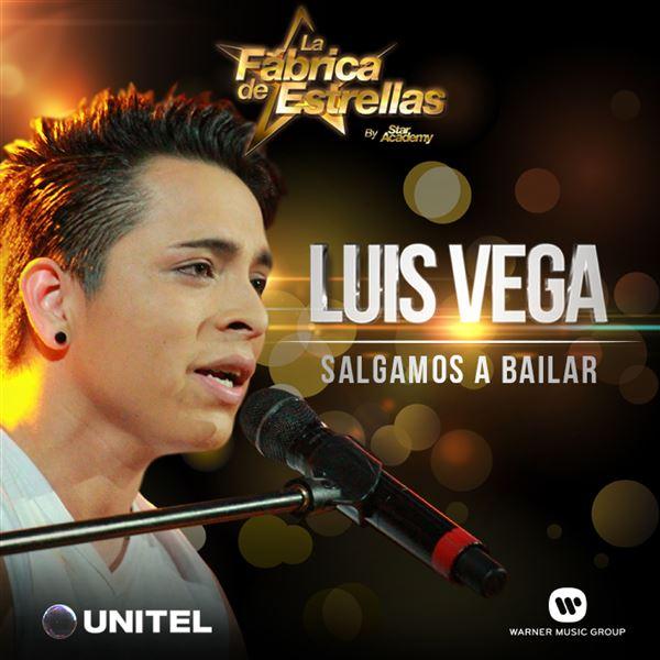 Luis Vega: Salgamos a bailar