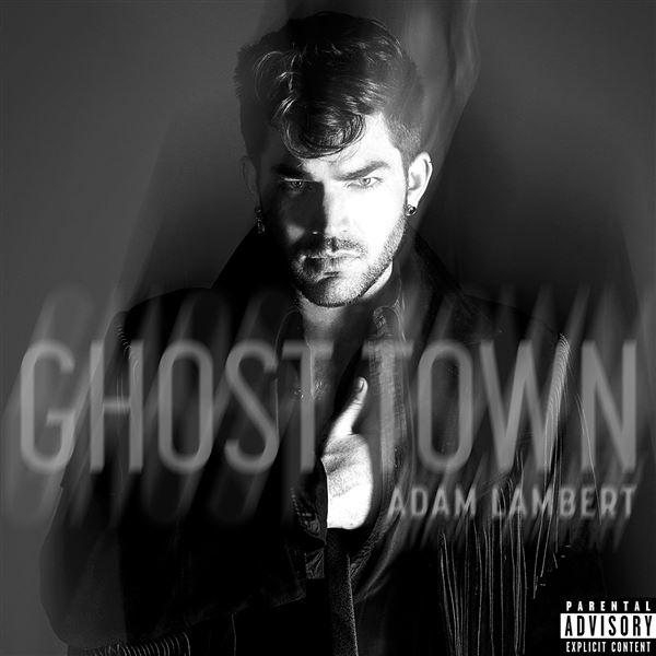 Adam Lambert: Ghost Town