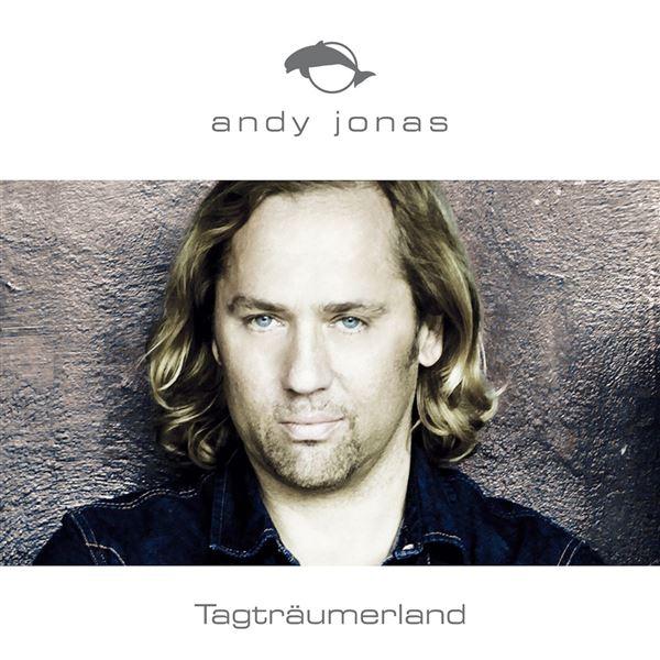 Andy Jonas: Tagträumerland