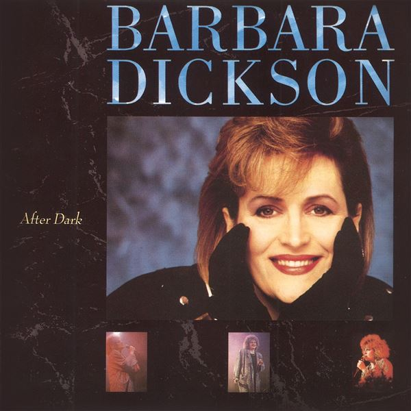 Barbara Dickson, Barbara Dickson: After Dark (Live)