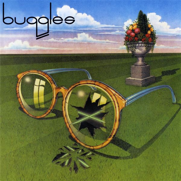 Buggles, Buggles: Adventures In Modern Recording (Deluxe Edition)